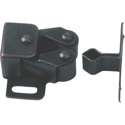 Laurey Bronze Double Roller Catch with Spear