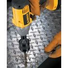 DeWalt 1/4 In. Quick Connet to 3/8 In. Keyless Impact Chuck Adapter Image 2