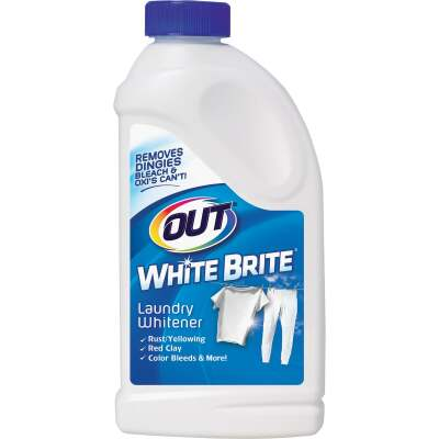 White Brite 28 Oz. Yellow Out Stain Remover