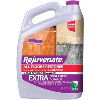 Rejuvenate 1 Gal. All Floors Restorer