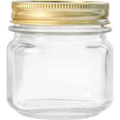 Anchor Hocking 1/2 Pint Canning Jar (12-Count)