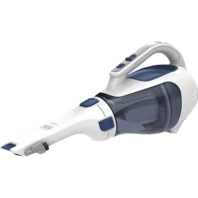 Black & Decker Dustbuster 10.8V Cordless Handheld Vacuum Cleaner
