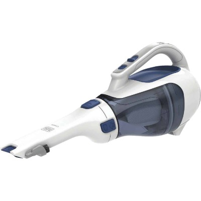 Black & Decker Dustbuster 10.8V Cordless Handheld Vacuum Cleaner