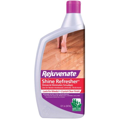 Rejuvenate 32 Oz. Shine Refresher