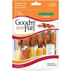 Healthy Hide Good 'n Fun Triple Flavor Kabobs Chicken, Duck, & Chicken Liver Dog Treat, 4 Oz. Image 1