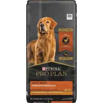 Purina Pro Plan Shredded Blend 35 Lb. Chicken & Rice Flavor Adult Dry Dog Food