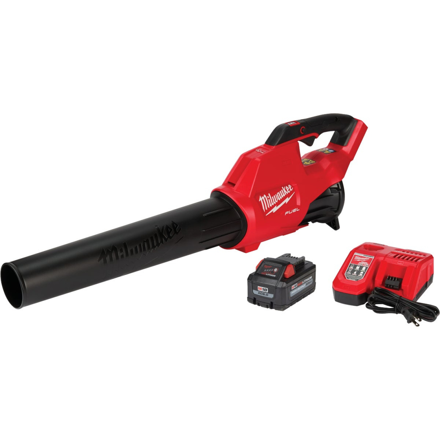 Milwaukee M18 Fuel 120 MPH 18V Blower Image 1