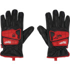 Milwaukee Impact Cut Level 5 Men's XL Goatskin Leather Work Gloves Image 2