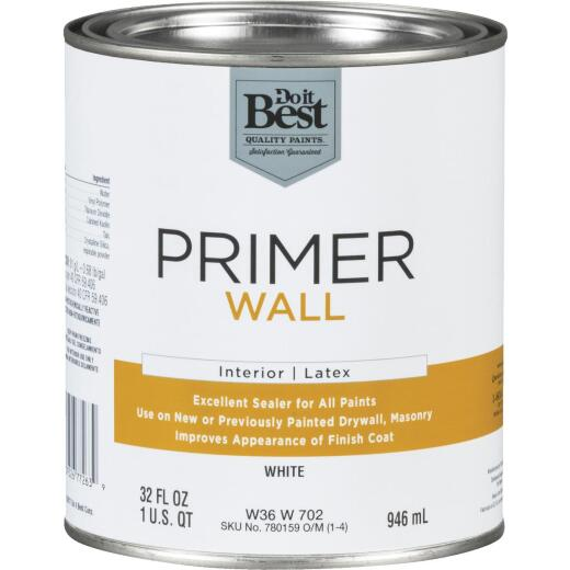 Primers & Stain Blockers