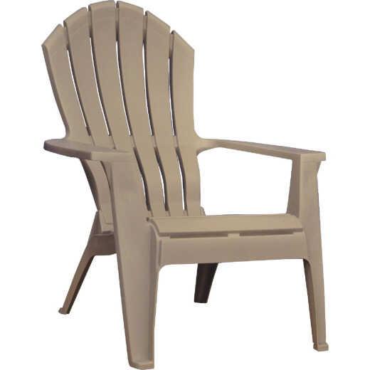 Adams RealComfort Portobello Resin Adirondack Chair