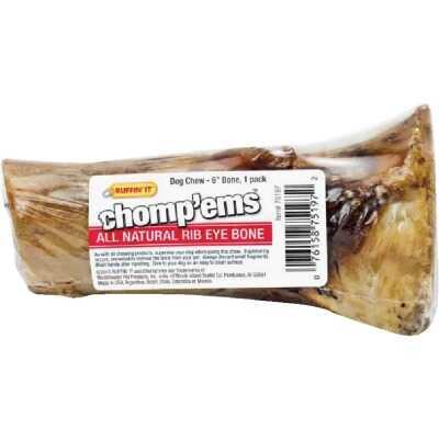 Westminster Pet 6 In. Smoked Beef Chew Bone