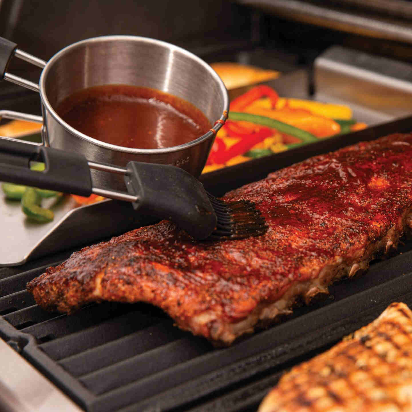 Broil King Deluxe Basting Set Image 2