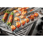 Broil King Imperial 15.5 In. W. x 13 In. L. Stainless Steel Flat Grill Topper Tray Image 2