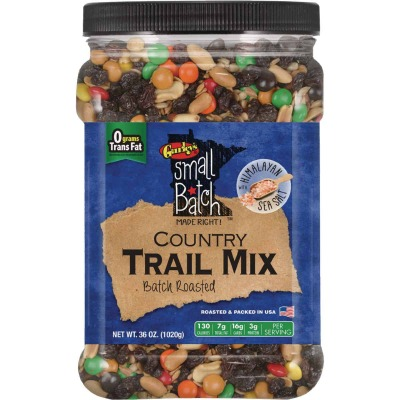 Gurley's 36 Oz. Country Trail Mix